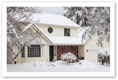 Jacobs Oil Company keeps your home warm with our quality heating oil