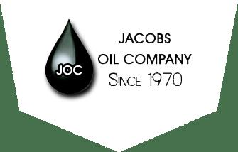 Jacobs Oil Company logo
